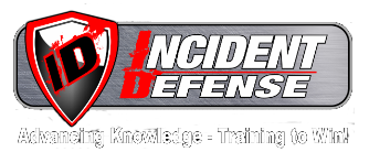Incident Defense